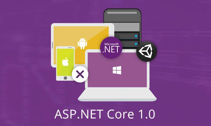Adding MVC to ASP.NET Core web application