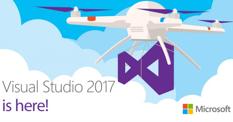 Best Visual Studio 2017 Hosting Recommendation